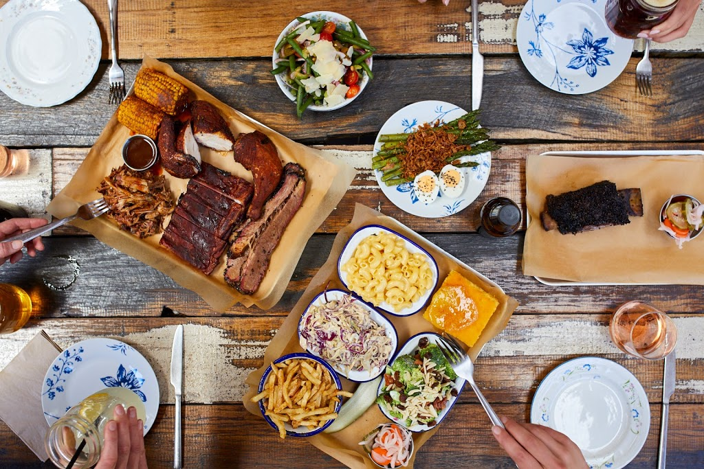 Image result for red gum bbq