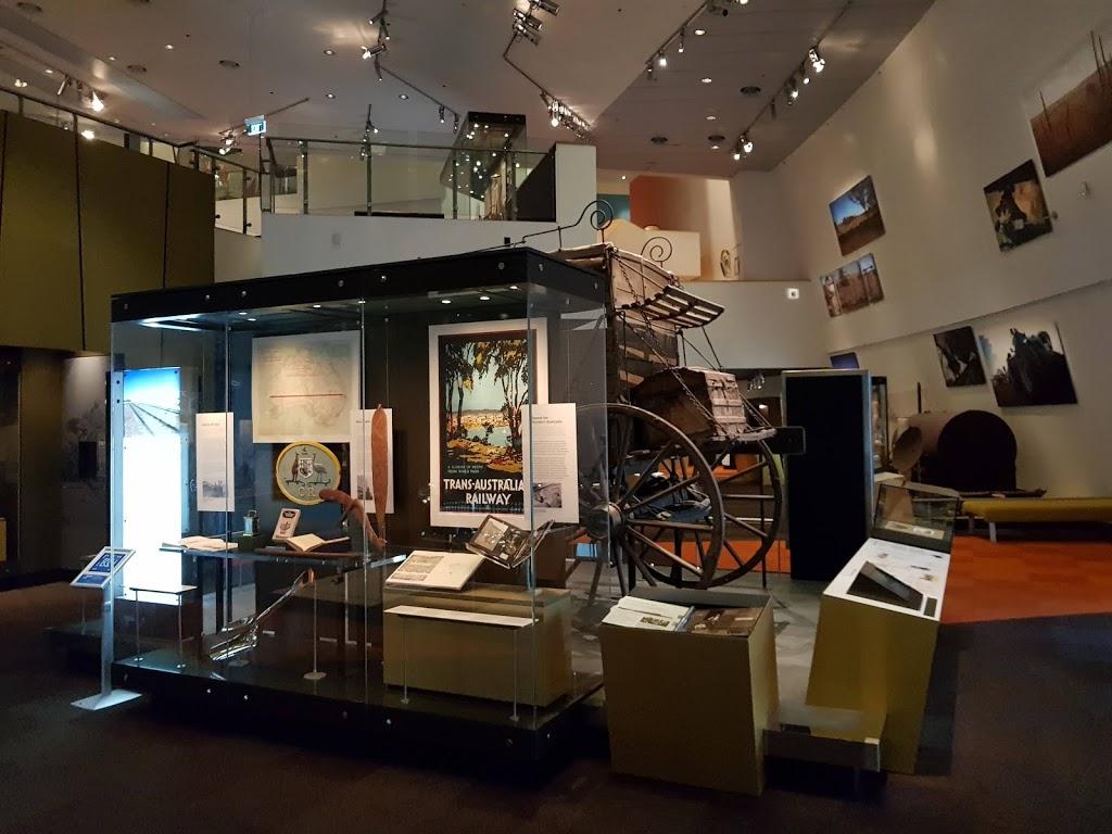 National Museum of Australia | museum | Lawson Cres, Acton ACT 2601, Australia | 0262085000 OR +61 2 6208 5000