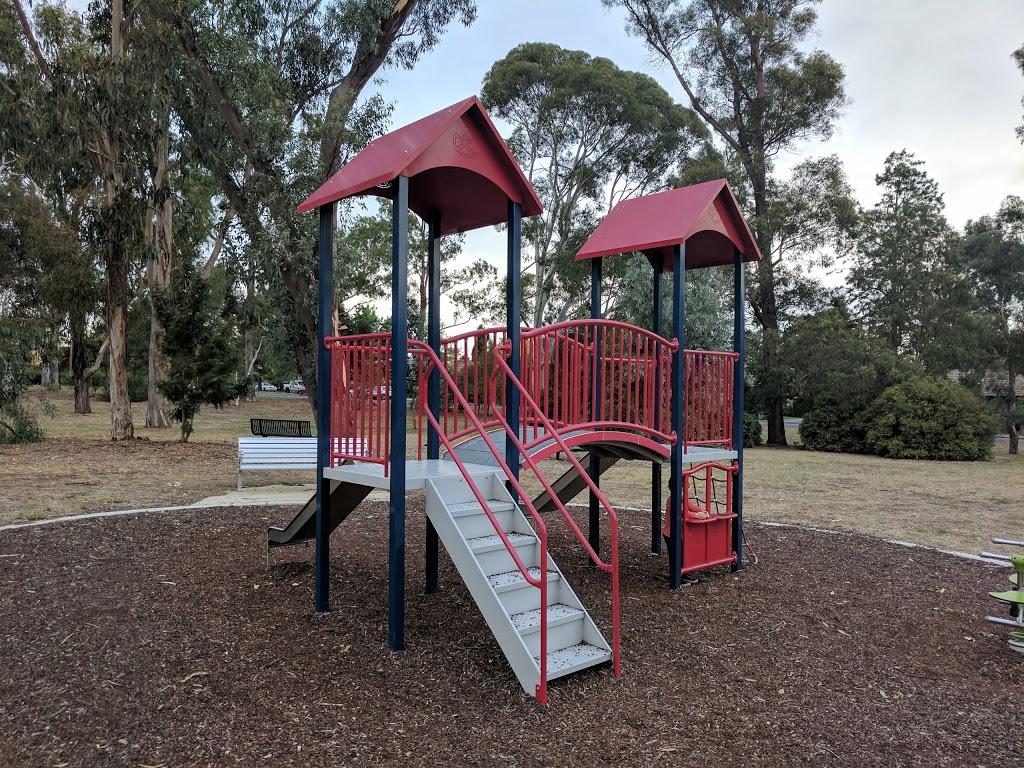 Corroboree Park | park | Ainslie ACT 2602, Australia