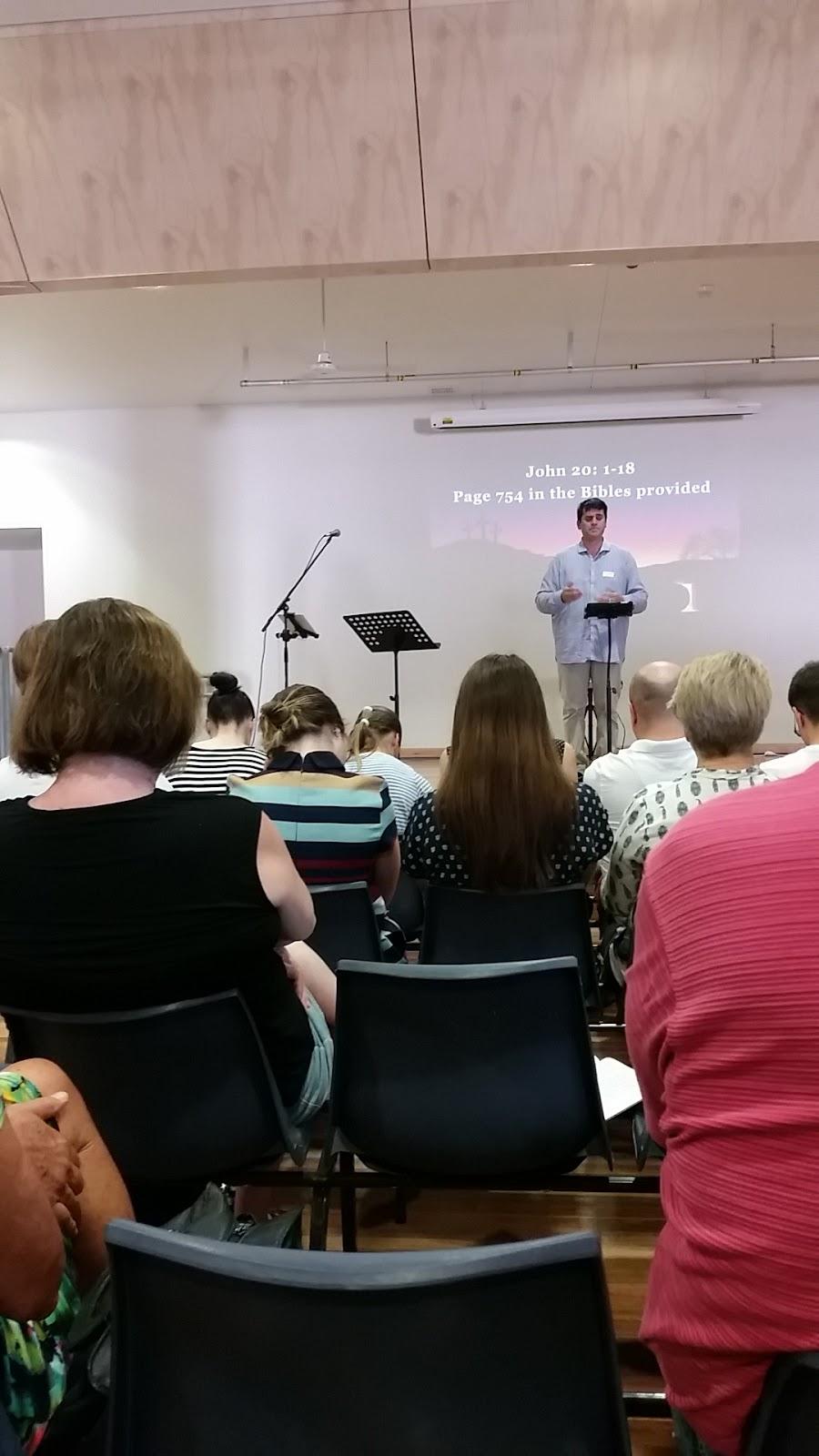 The Refuge - Oran Park | church | 390 South Cct, Oran Park NSW 2570, Australia | 0416150912 OR +61 416 150 912