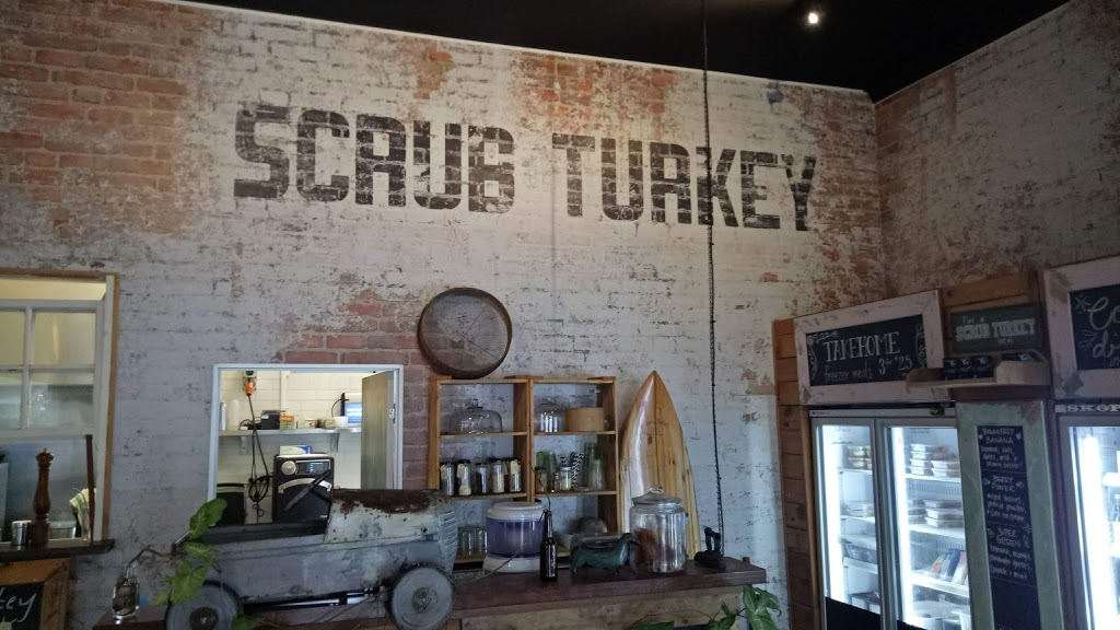 Scrub turkey organics | cafe | 239 Nicklin Way, Warana QLD 4575, Australia | 0754376862 OR +61 7 5437 6862