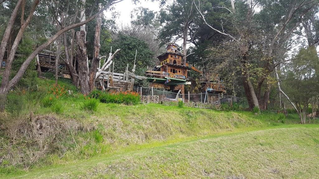 Boinga Bob Warburton Treehouse   museum   Warburton VIC 3799, Australia