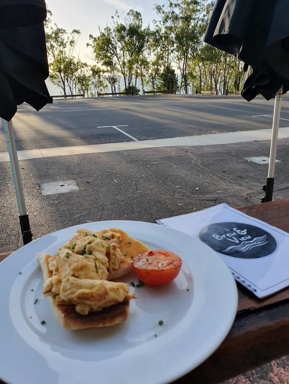 Brew & View | cafe | 149 Charlton Esplanade, Point Vernon QLD 4655, Australia