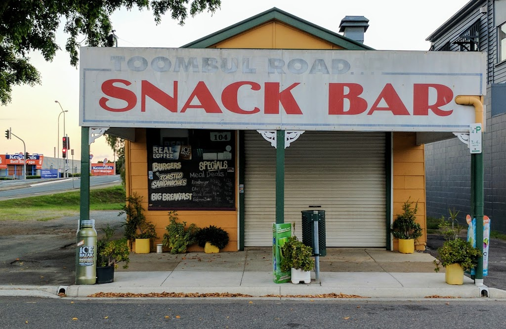 Toombul Road Snack Bar | meal takeaway | 104 Old Toombul Rd, Northgate QLD 4013, Australia | 0732669218 OR +61 7 3266 9218