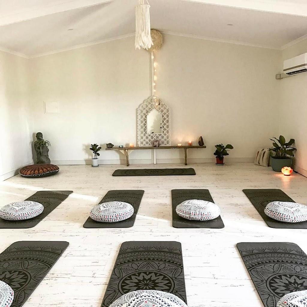 Sol Life Yoga Mildura | gym | 15 Dyar Ave, Cabarita VIC 3505, Australia | 0424806878 OR +61 424 806 878