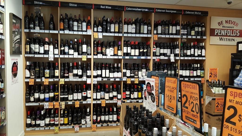 Cellarbrations | store | 3 Lytton Rd, East Brisbane QLD 4169, Australia | 0733915772 OR +61 7 3391 5772