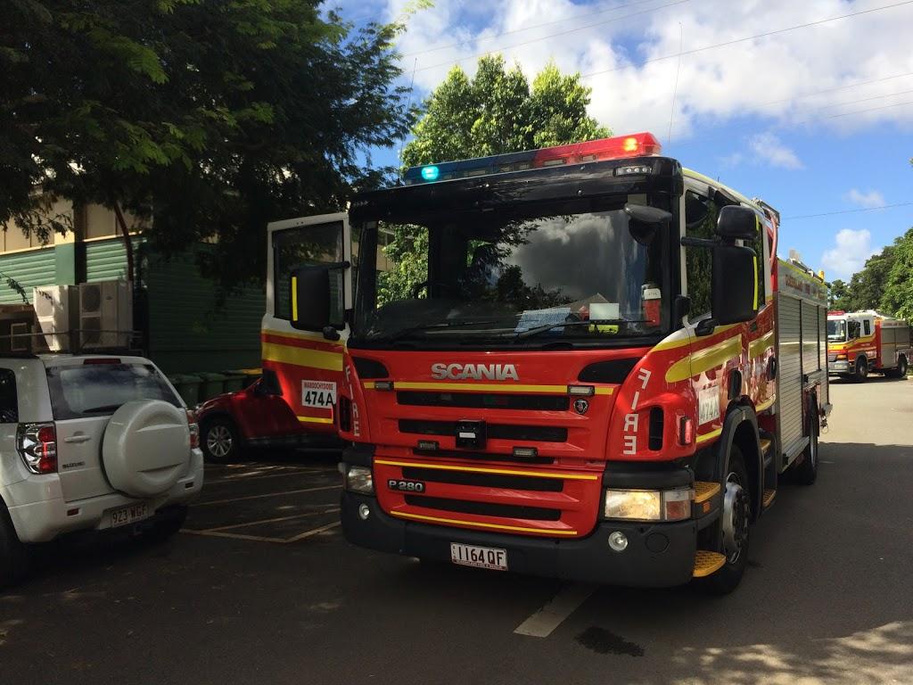 Maroochydore Fire Station | fire station | 1 N Buderim Blvd, Buderim QLD 4556, Australia | 0754535323 OR +61 7 5453 5323