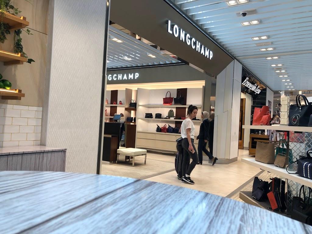 Longchamp Sydney International Airport | store | International Terminal 1, Centre Rd, Mascot NSW 2020, Australia