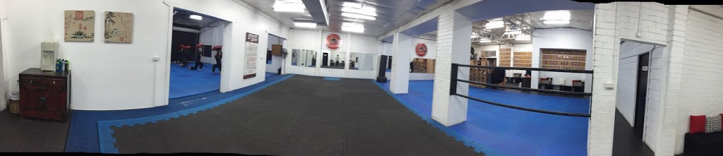 Zen Dan Kwan School of Martial Arts | health | 234 Corrimal St, Wollongong NSW 2500, Australia | 0242259666 OR +61 2 4225 9666