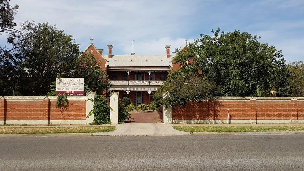Old Convent Yarrawonga | church | Murphy St, Yarrawonga VIC 3730, Australia | 0357443030 OR +61 3 5744 3030