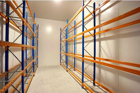 U-Freeze-It | storage | 20-28 Tolley St, Wingfield SA 5013, Australia | 0425722700 OR +61 425 722 700