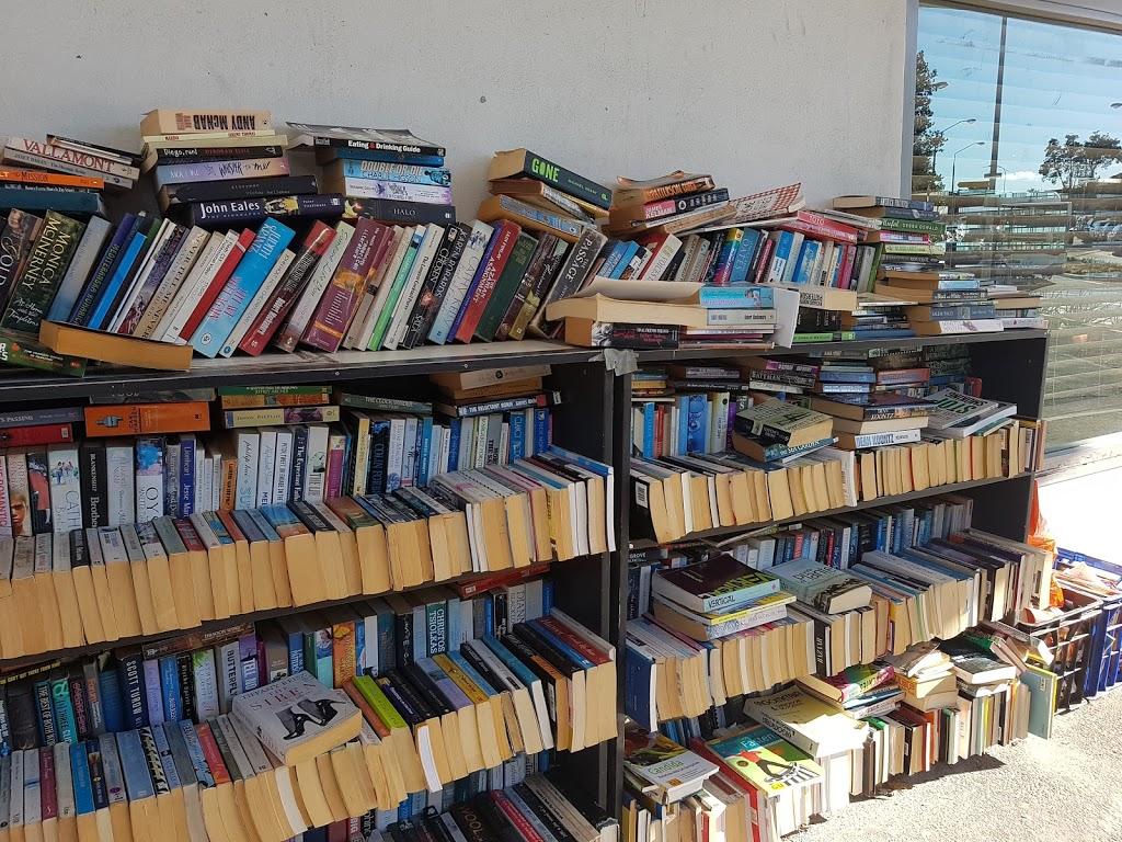 Free Library On The Street | museum | North Bondi NSW 2026, Australia