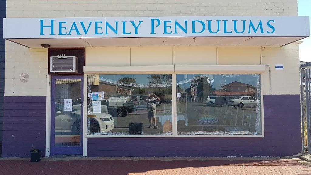 Heavenly Pendulums | store | 50 Gardiner St, Belmont WA 6104, Australia | 0401871165 OR +61 401 871 165