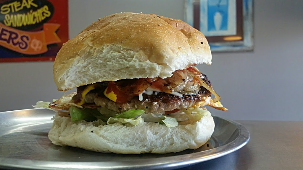 The Fisher Takeaway   meal takeaway   Shop 5/1 Fisher Square, Fisher ACT 2611, Australia   0262885800 OR +61 2 6288 5800