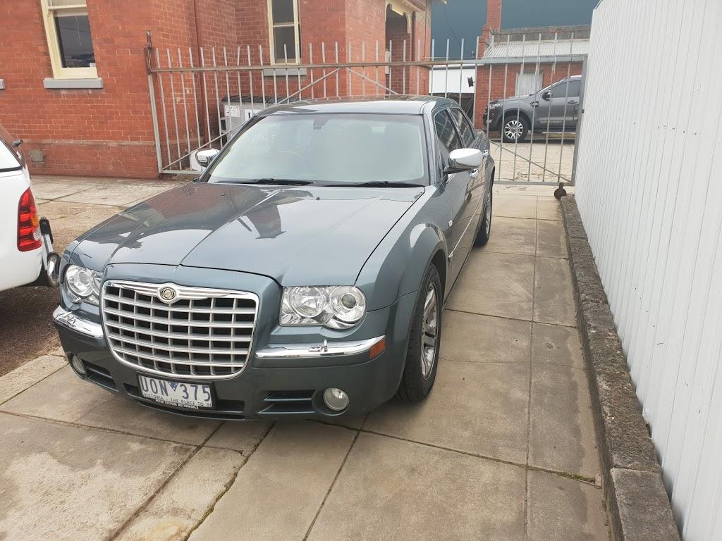 Creswick Road Car Sales | car dealer | 214 Creswick Rd, Ballarat Central VIC 3350, Australia | 0353314422 OR +61 3 5331 4422