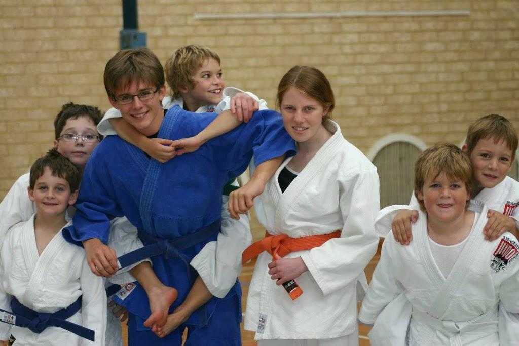 Scarborough Judo Club   health   173 Gildercliffe St, Scarborough WA 6019, Australia