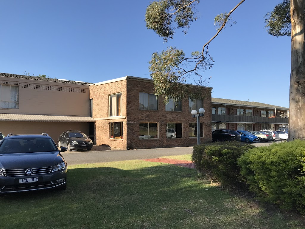Peninsula Motor Inn   lodging   Mornington-Tyabb Rd, Tyabb VIC 3913, Australia   0359774431 OR +61 3 5977 4431
