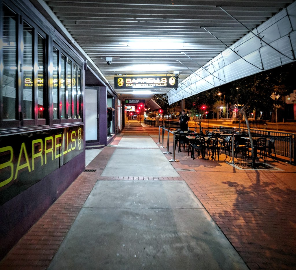 Barrels | restaurant | 129 Campbell St, Swan Hill VIC 3585, Australia | 0350331855 OR +61 3 5033 1855
