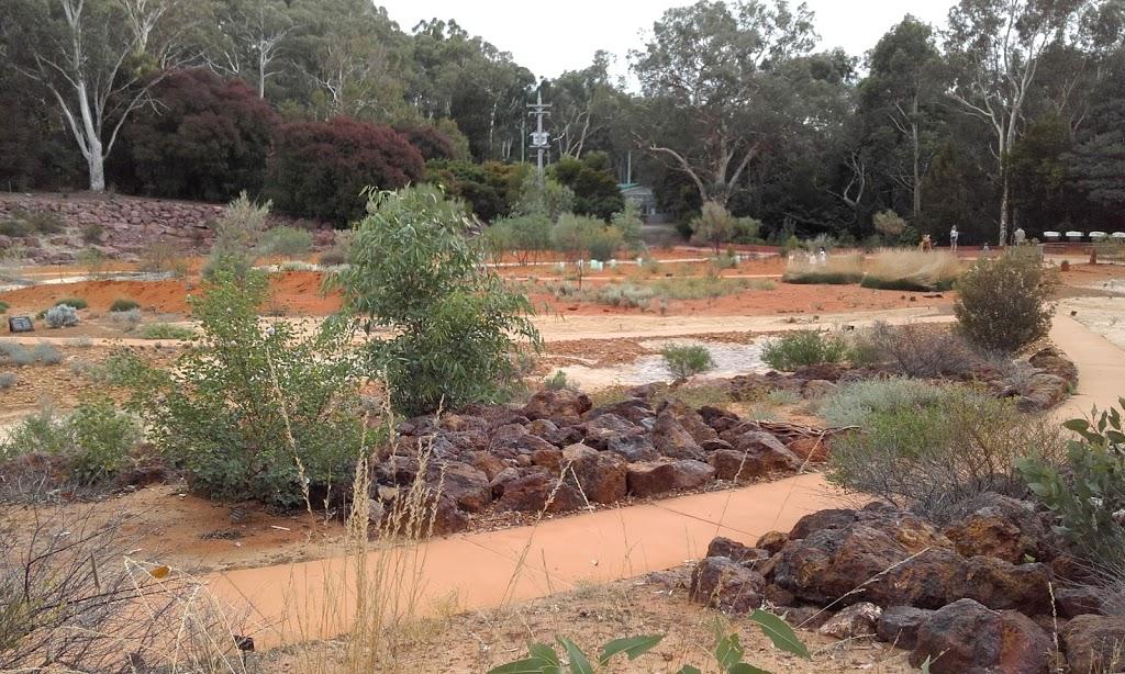 Black Mountain Nature Reserve   park   Mitchell ACT 2911, Australia   0712212161 OR +61 7 1221 2161