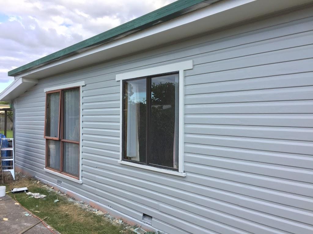 ABC Painting services | painter | 129 Oldaker St, Devonport TAS 7310, Australia | 0415080414 OR +61 415 080 414