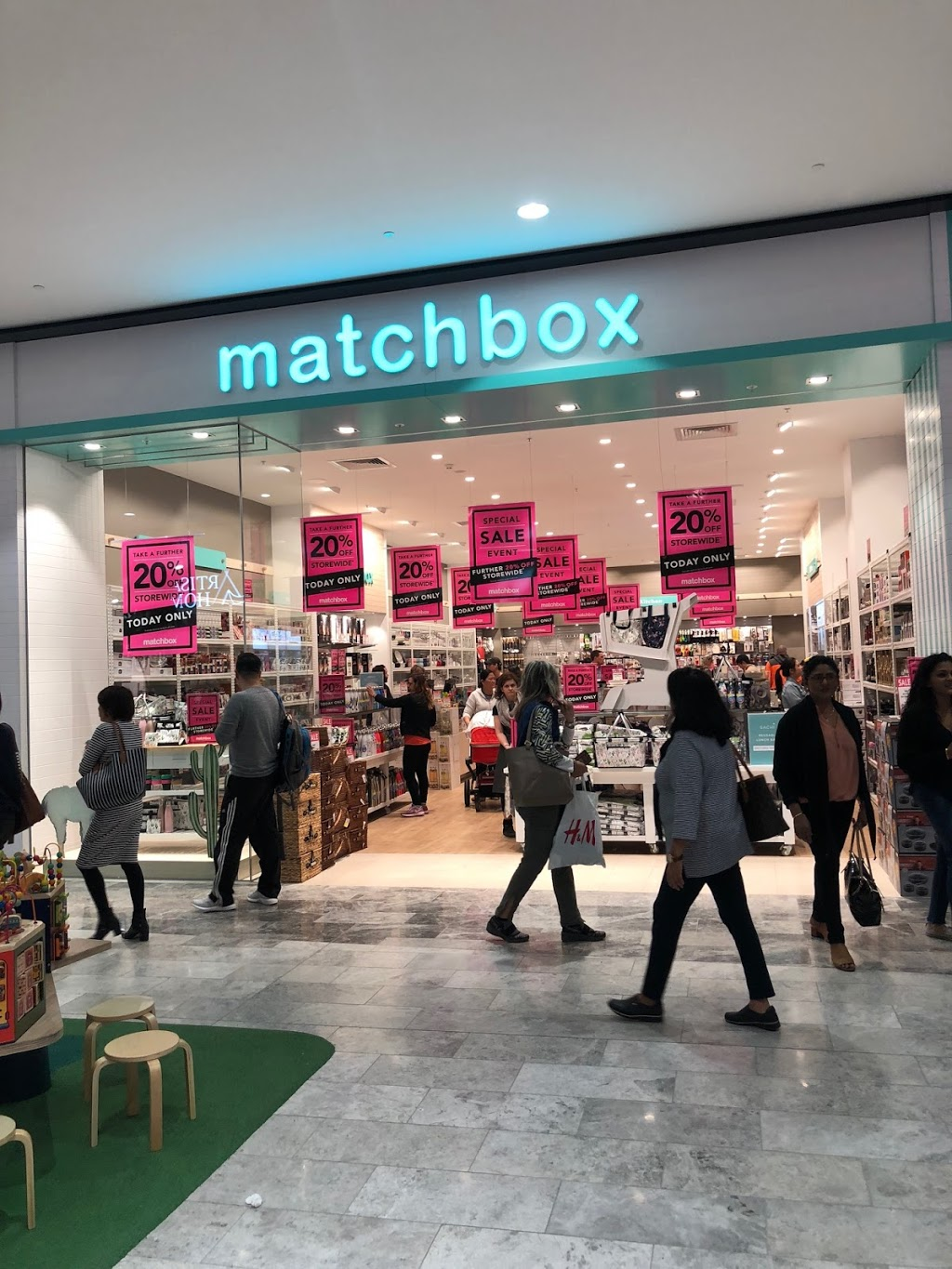 Matchbox | home goods store | Shop G-119, The Glen S, C/235 Springvale Rd, Glen Waverley VIC 3105, Australia | 0398879096 OR +61 3 9887 9096