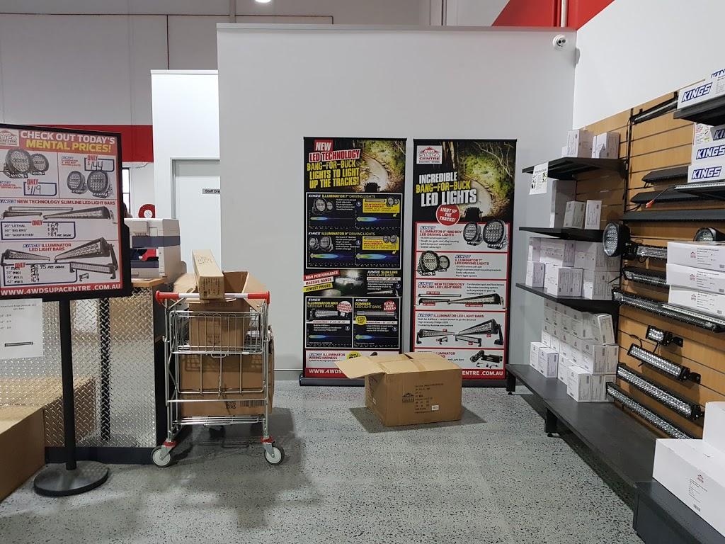 4wd Supacentre - Parkinson - Store   80 Precinct St