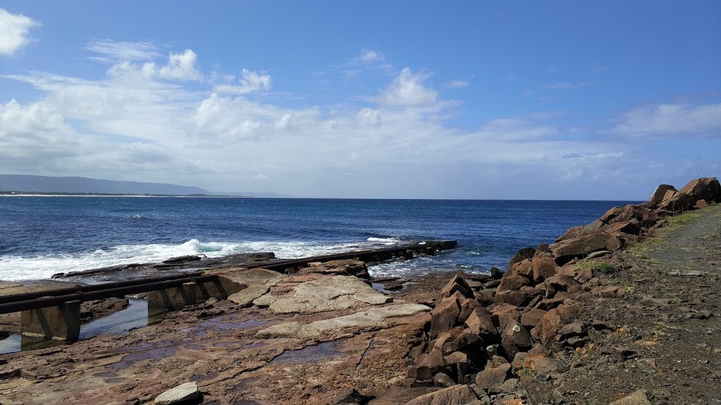 Brighton Beach | park | Cliff Rd, Wollongong NSW 2500, Australia