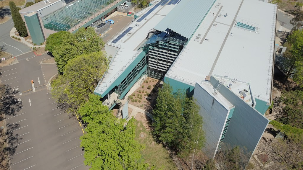 CSIRO Discovery Centre at Black Mountain | museum | N Science Rd, Acton ACT 2601, Australia | 0262464646 OR +61 2 6246 4646