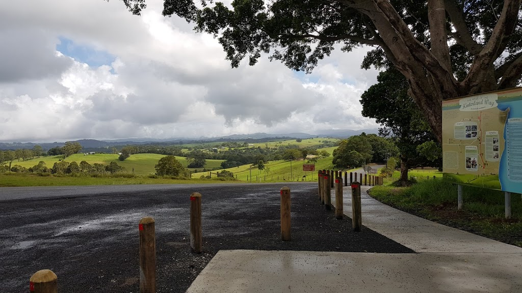 St Helena lookout | museum | Coolamon Scenic Dr, Coorabell NSW 2479, Australia