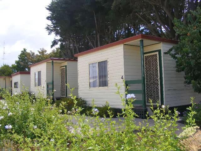 Colac Otway Caravan and Cabin Park | lodging | 490 Princes Hwy, Colac West VIC 3250, Australia | 0352315337 OR +61 3 5231 5337