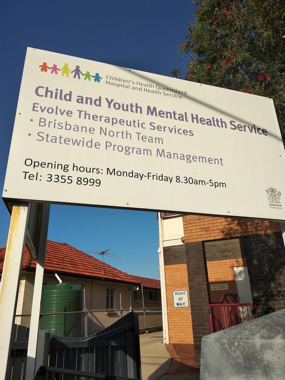 Child And Youth Mental Health Evolve Therapeutic Services 289 Wardell St Enoggera Qld 4051 Australia
