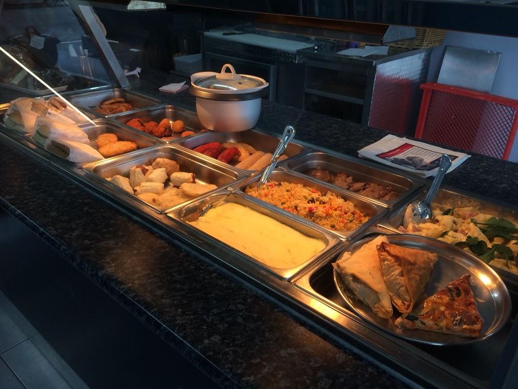 Dandy Lunch Box | cafe | 33 Plunkett Rd, Dandenong VIC 3175, Australia | 0397918313 OR +61 3 9791 8313