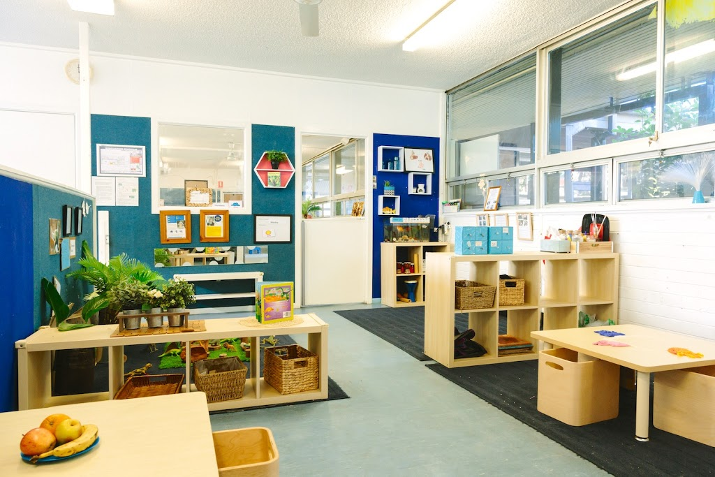 Goodstart Early Learning Ashfield | school | 119-181 Liverpool Rd, Ashfield NSW 2131, Australia | 1800222543 OR +61 1800 222 543