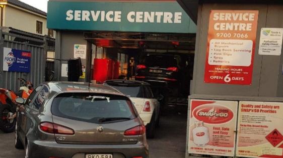 JH Automotive Servicing   car dealer   102 Maloney St, Eastlakes NSW 2018, Australia   0424144987 OR +61 424 144 987