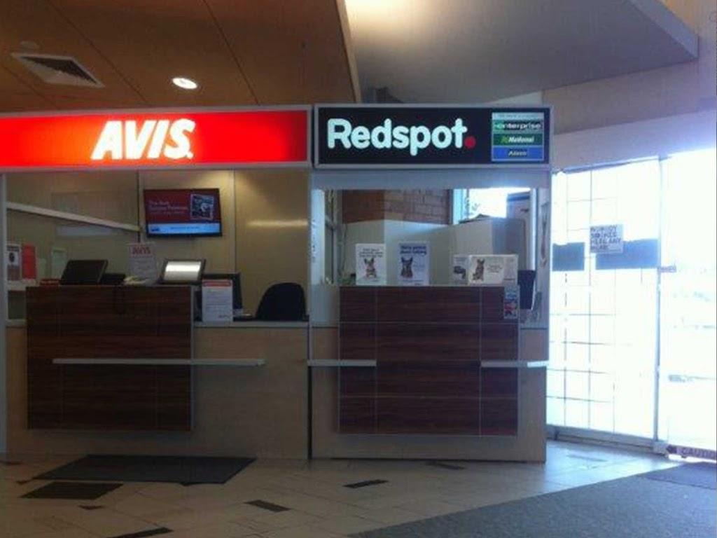 Redspot Car Rentals   car rental   Hunter St, West Rockhampton QLD 4700, Australia   0749276225 OR +61 7 4927 6225