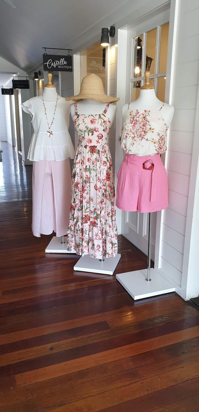 Castella Boutique   clothing store   7/130 Ryans Rd, Nundah QLD 4012, Australia   0415722740 OR +61 415 722 740