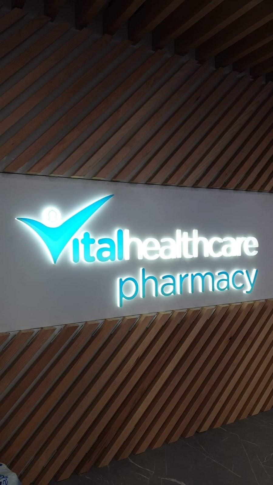vital healthcare pharmacy   pharmacy   39 Arlewis St, Chester Hill NSW 2162, Australia   0297385050 OR +61 2 9738 5050