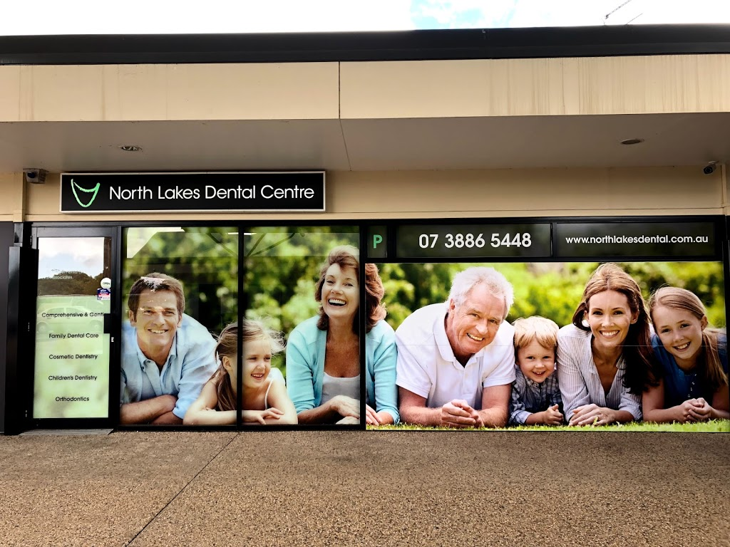 North Lakes Dental Centre | dentist | 1 College St, North Lakes QLD 4509, Australia | 0738865448 OR +61 7 3886 5448