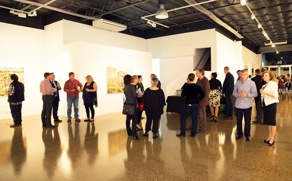 Mitchell Fine Art | art gallery | 86 Arthur St, Fortitude Valley QLD 4006, Australia | 0732542297 OR +61 7 3254 2297