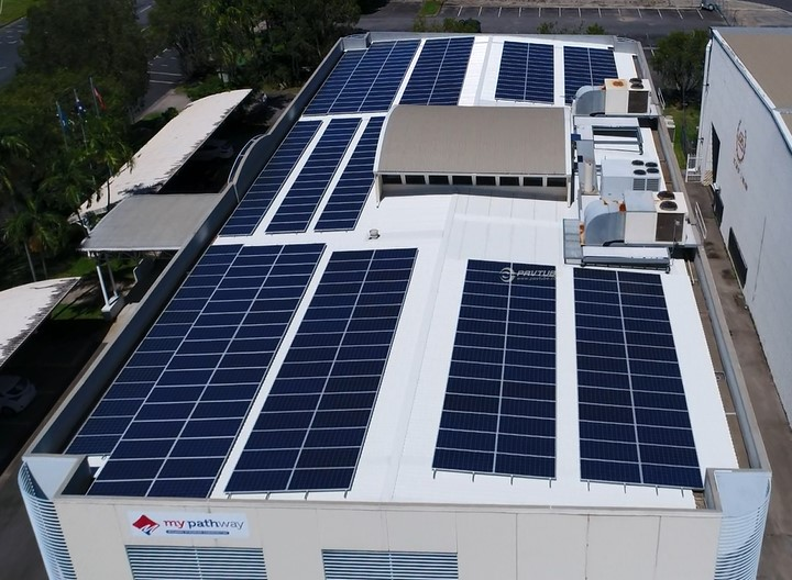 Hush Energy - Solar Power Cairns | store | 175-185 Newell St, Bungalow QLD 4870, Australia | 0740335883 OR +61 7 4033 5883