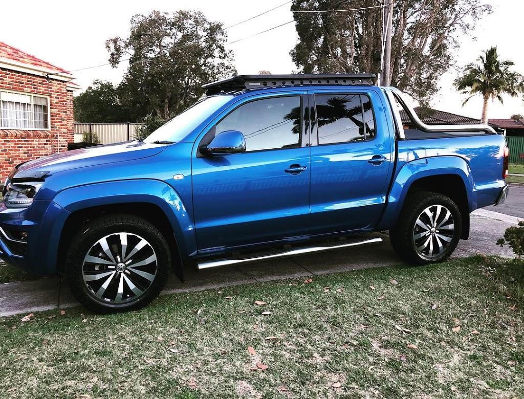 Dent King | car repair | 19 Sutcliffe Pl, Barden Ridge NSW 2234, Australia | 0411444461 OR +61 411 444 461