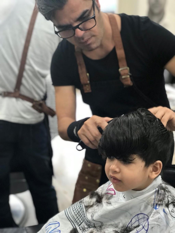 Alexs barber shop | hair care | 6 Borrack Square, Altona North VIC 3025, Australia | 0383950998 OR +61 3 8395 0998