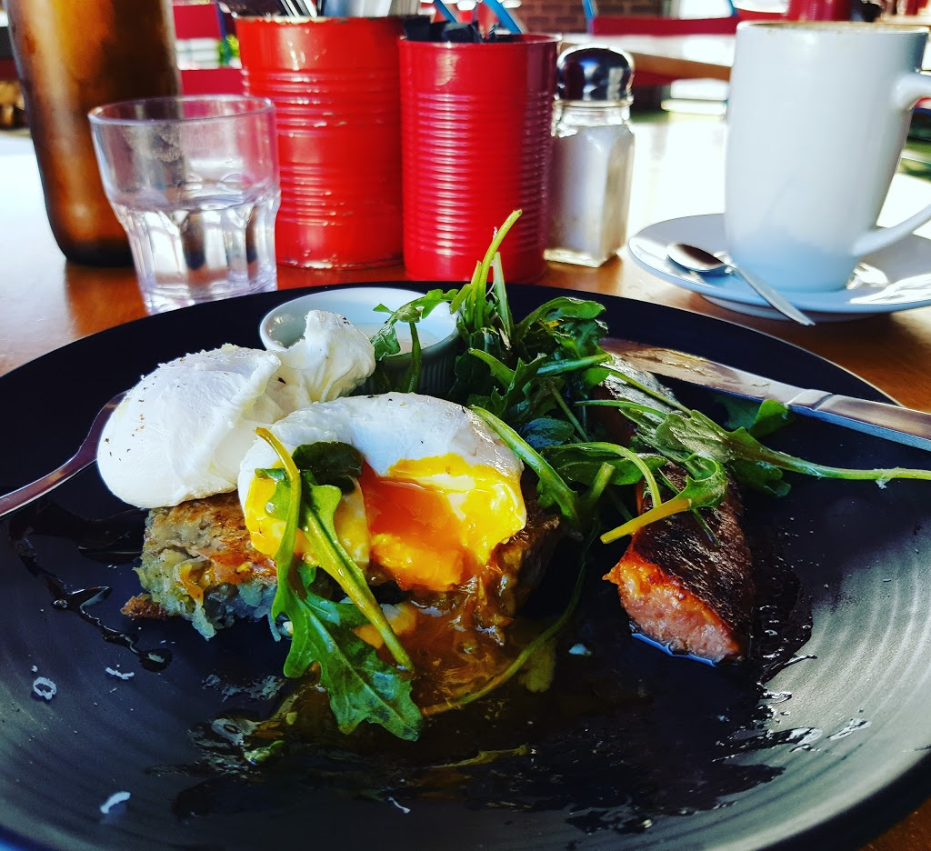 Piknik | cafe | 1195 Queenscliff Rd, Swan Bay VIC 3225, Australia | 0352585155 OR +61 3 5258 5155