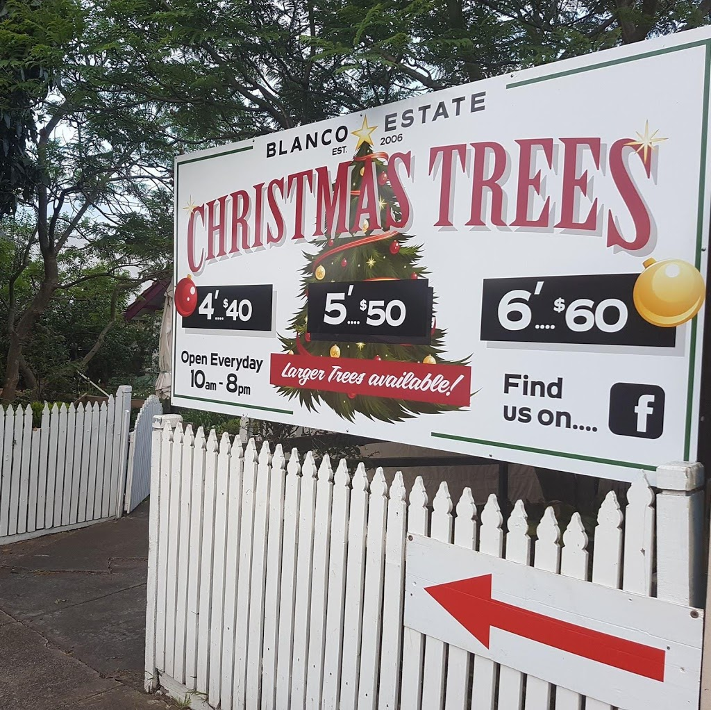 Blanco Estate Christmas Trees | store | 300 Shannon Ave, Newtown VIC 3220, Australia | 0404222299 OR +61 404 222 299