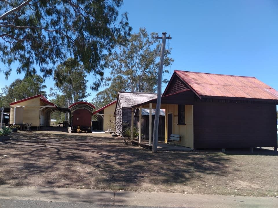 Early Settlers Museum Brooweena | museum | Smith Cres, Brooweena QLD 4620, Australia | 0741299262 OR +61 7 4129 9262