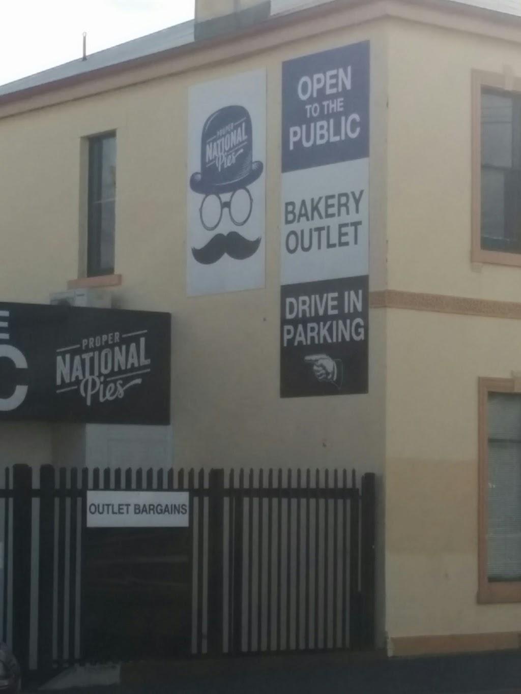 Tasmanian Bakeries - Bakery Outlet | bakery | 195-205 Murray St, Hobart TAS 7000, Australia | 0362700100 OR +61 3 6270 0100