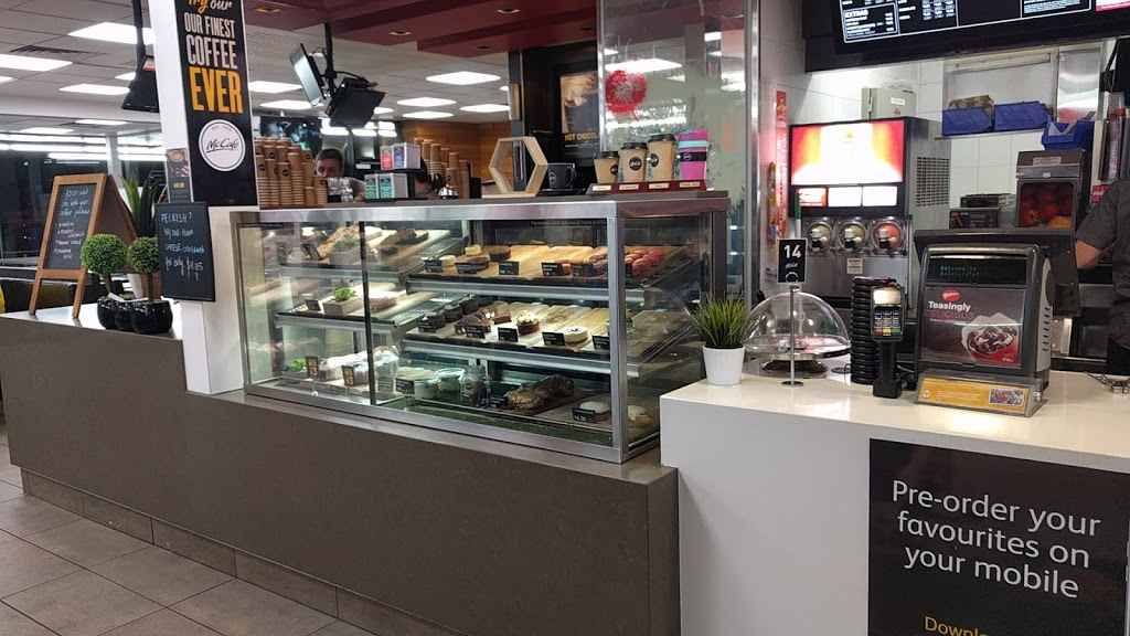 McDonalds Altona | meal takeaway | Cnr Blackshaws &, Millers Rd, Altona VIC 3025, Australia | 0393151937 OR +61 3 9315 1937