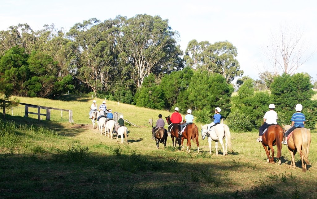 Teen Ranch | point of interest | 352 Cobbitty Rd, Cobbitty NSW 2570, Australia | 0246512268 OR +61 2 4651 2268