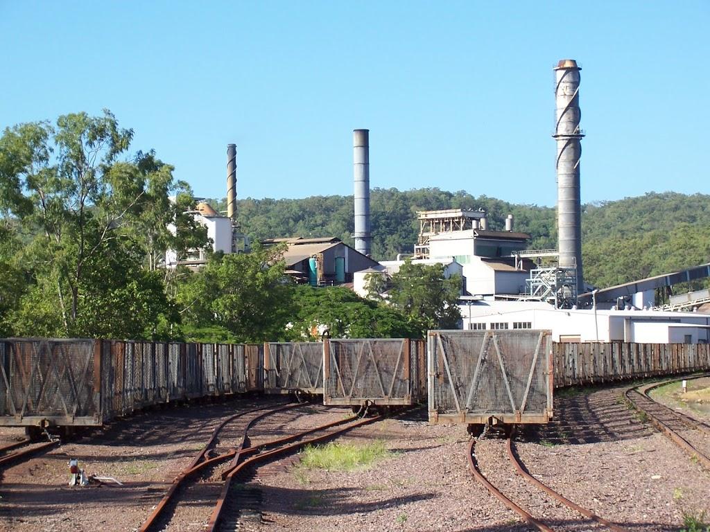 Plane Creek Mill and Bioethanol Sarina | point of interest | Mill St, Sarina QLD 4737, Australia | 0749409900 OR +61 7 4940 9900