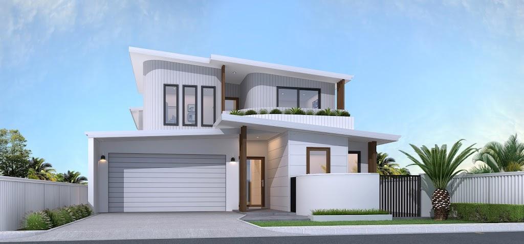 MATIRA Display Home   general contractor   6 Arlington Dr, Pelican Waters QLD 4551, Australia   0754928330 OR +61 7 5492 8330